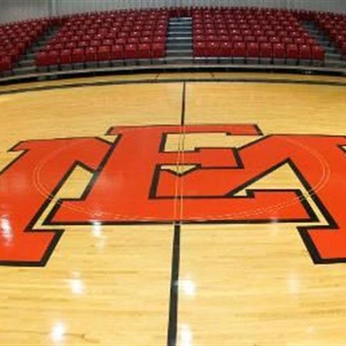 East Mississippi Community College - Mens Varsity Basketball