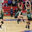 Frazee High School - Girls' Varsity Volleyball