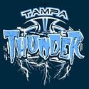 East Tampa Youth Basketball Association - Tampa Thunder - Underclassman