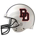 Dover High School - Dover Modified Football