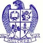 Hillcrest High School - Boys Varsity Football