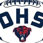 Dunwoody High School - Dunwoody Varsity Football