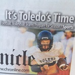 Toledo High School - Toledo Varsity Football