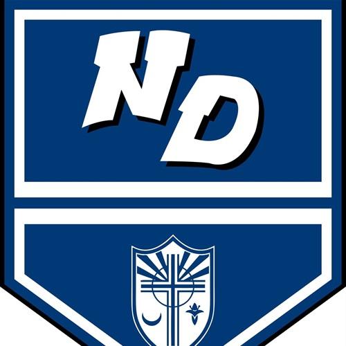 Notre Dame Academy - 2016-2017 NDA Varsity