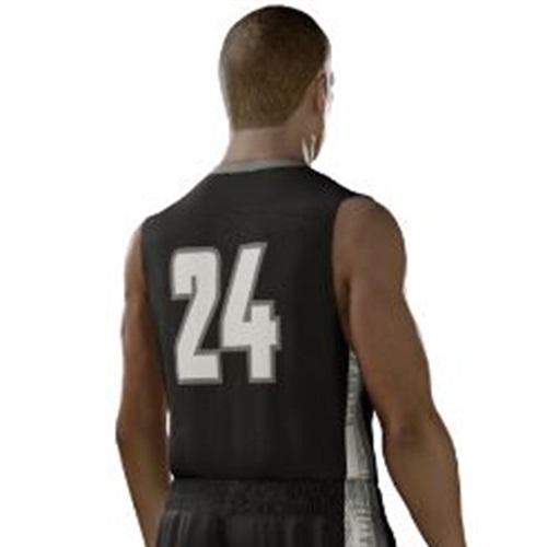 Horizon High School - Boys' Varsity Basketball - New