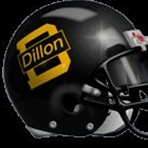 Dillon High School Logo