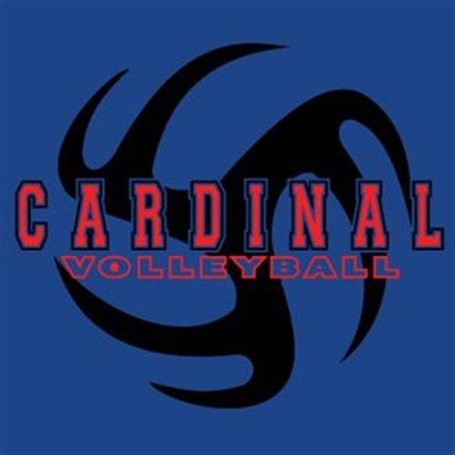 Sabine High School - Girls' Varsity Volleyball
