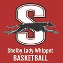 Shelby High School - Girls Varsity Basketball