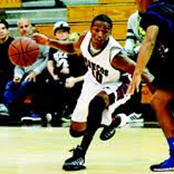 Palm Beach Central 2013 2014 Javierre Betts Highlights