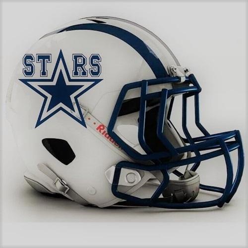 McCluer North High School - STARS Varsity Football