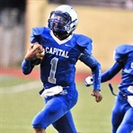 Capital High School - Capital Varsity Football
