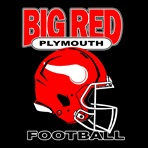 Plymouth High School - Varsity Football