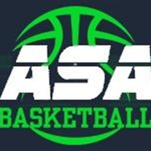 ASA Prime - ASA Prime Basketball Club