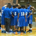 Eastern Hills High School - JV Basketball