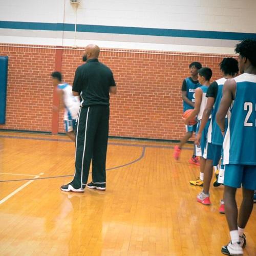 Eastern Hills High School - Boys Varsity Basketball