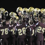 Barnum High School - Boys Varsity Football