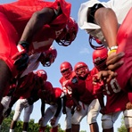 Beecher High School - Boys Varsity Football