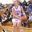 Tenafly High School - Girls Varsity Basketball