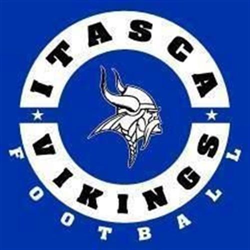 Itasca CC - Men's Football -