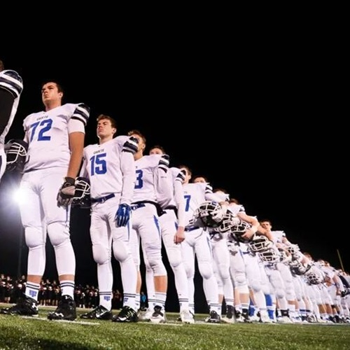 St. Thomas Academy High School  - Cadet Football