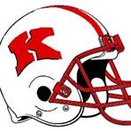 Kimberly High School - Kimberly Frosh Football