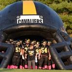 South Carroll High School - CAVALIERS
