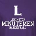 Lexington High School - Boys JV Basketball