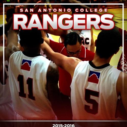SAC - Rangers