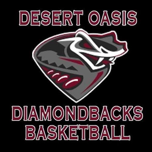 Desert Oasis High School - Boy's Basketball