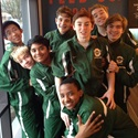 Overlake High School - Boys' JVC Basketball
