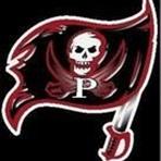 Piedmont Hills High School - Boys Varsity Football