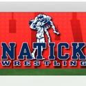 Natick High School - Natick Varsity Wrestling