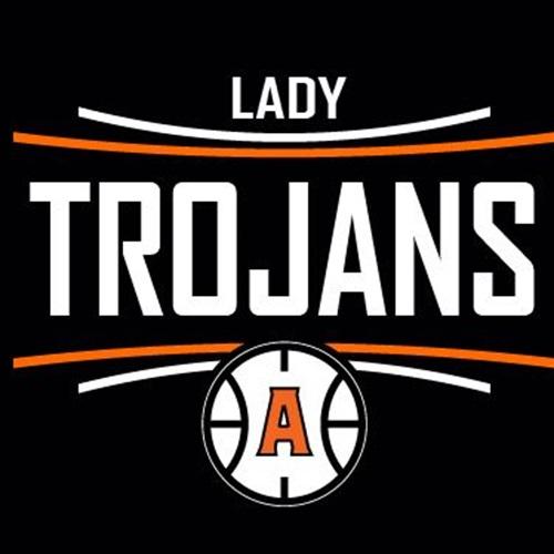 Arcanum High School - Girls Varsity Basketball