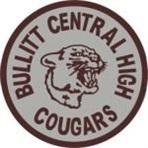 Bullitt Central High School - Bullitt Central Varsity Football