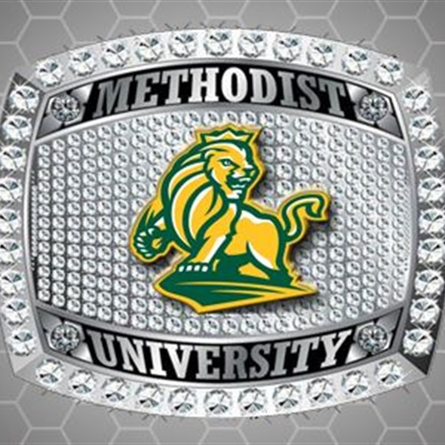 Methodist University - Mens Varsity Football
