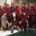 Bishop Ireton High School - Boys' Varsity Wrestling