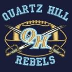 Quartz Hill High School - Rebel Varsity Football