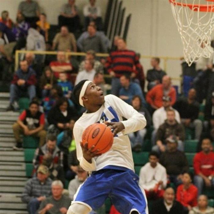 North Hardin High School Vs John Hardin Brandon Maxwell