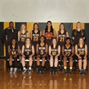 Metea Valley High School - Metea Valley Girls' Varsity Basketball