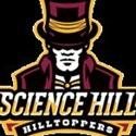 Science Hill High School - Boys Varsity Wrestling