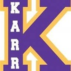 Karr High School Logo