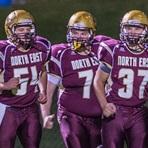 North East High School - Boys Varsity Football