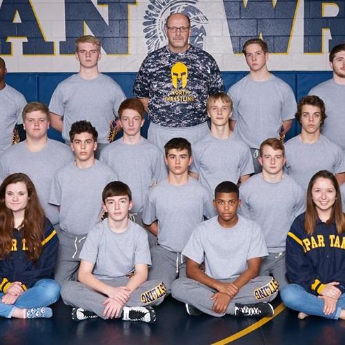 Fargo North High School - Boys' Varsity Wrestling