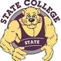 State College High School - Junior High Wrestling