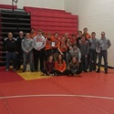 Coldwater High School - 2015 LCC Holiday