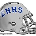 Eastern Hills High School - Boys Varsity Football