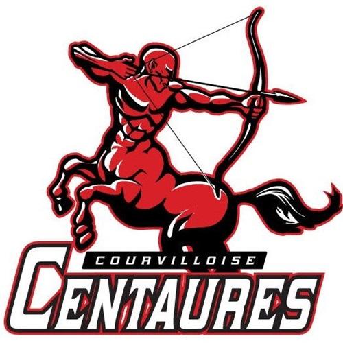 Courvilloise High School - Centaures Benjamin