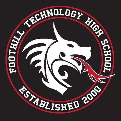 Foothill Tech - Foothill Tech Boys' JV Basketball