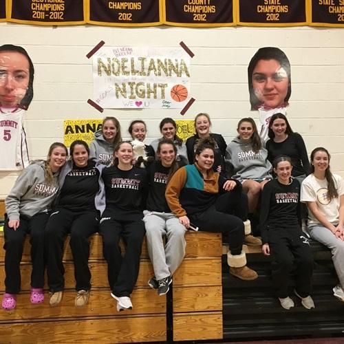 Summit High School - Girls Basketball