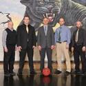 Raymore-Peculiar High School - Raymore-Peculiar Boys' Varsity Basketball